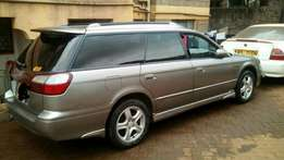 Clean Subaru legacy for sale