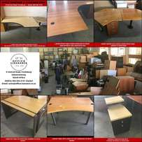 Office Furniture and other clearance items 9 Central Road Fordsburg, 2
