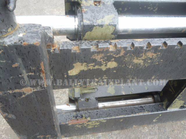 Forks Wheel Loader - image 4