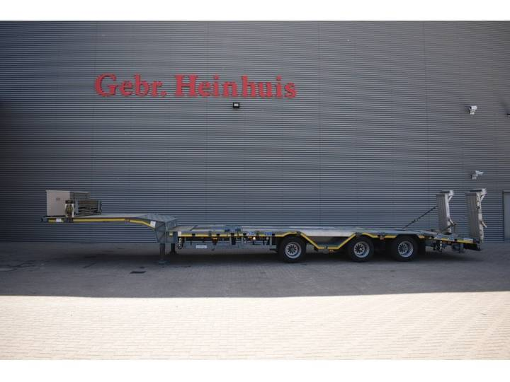 Meusburger MTS-3 4.3 M Extand. Widening Wheel Assist! - 2016