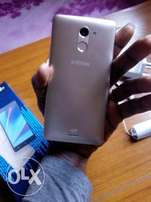 Used Infinix hot 4 Pro gold for quick sale