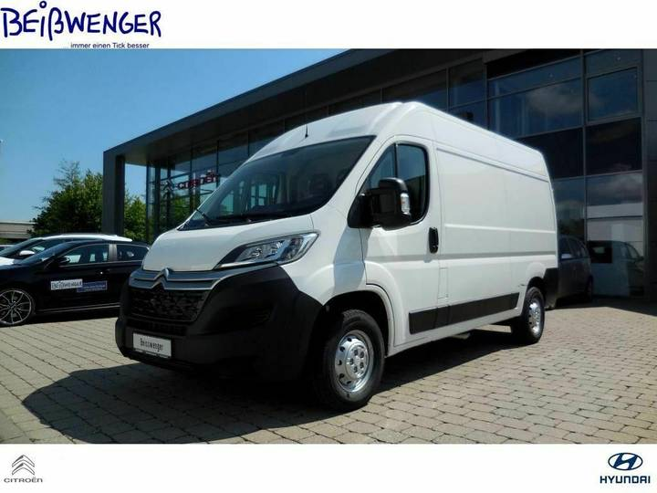 Citroën Jumper 33 L2H2 Transline Solution Klimaanlage - 2019