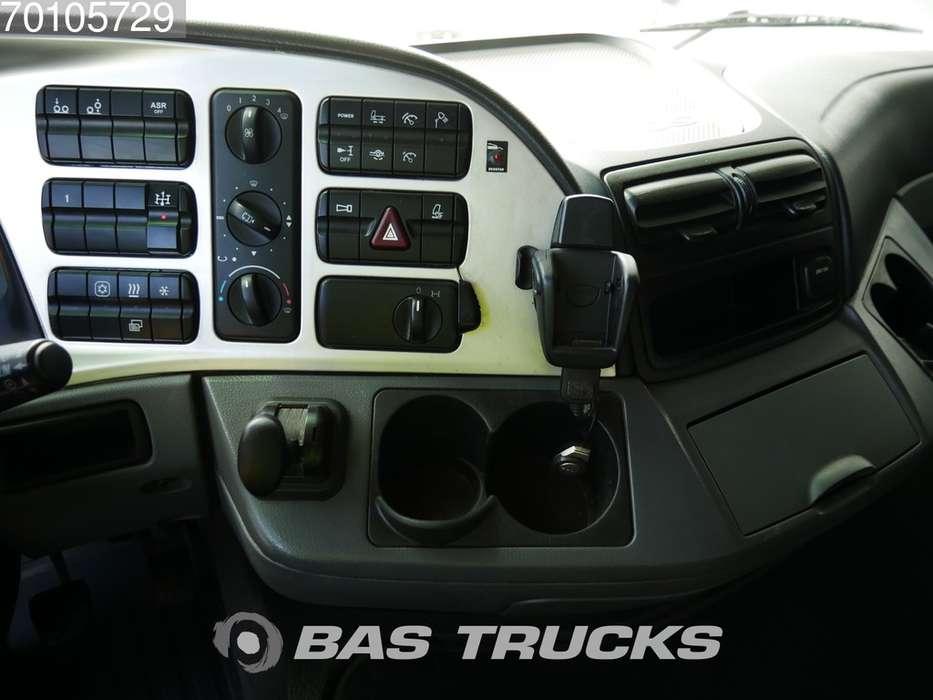 Mercedes-Benz Actros 2541 6X2 NL-Truck Euro 5 - 2007 - image 10