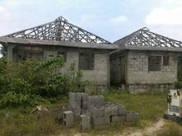 2 unit of 2BR bungalows at Awoyaya