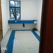 Muthaiga office space at 23k, 2 deposits. Free parking for3 vehic