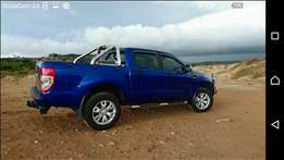2014 Ford Ranger 2.2XLS 4x2 Double Cab