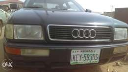 Fairly used audi for sale