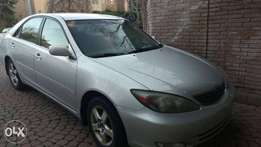 Toyota Camry 2003 Clean title
