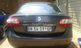 Renault efluence for sale