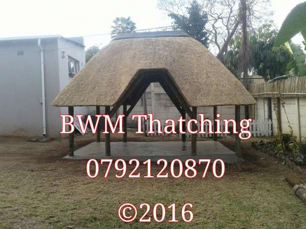 House Roofing Jobs Needed. Louis Trichardt - image 6