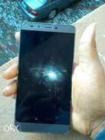 Neatly used infinix note 3 for sale
