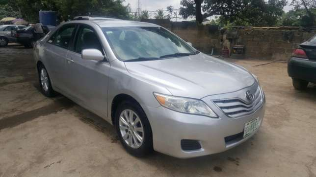 Less than 6 months used 2010 Camry Ketu - image 2