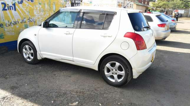 Suzuki Swift for sale Westlands - image 1