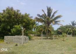 1,100 Sqmts Residential Plot at Boko (Kinondoni)