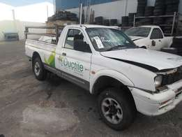 2003 Mitsubishi colt breaking up for spares