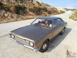 ford cortina mk 3 body and spares