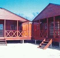 Best and quality wooden house for sale