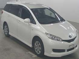 Toyota Wish for Sale in Nairobi