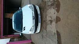 Peugeot 206 1.4i not negotiable. month end special