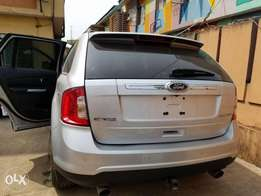 Ford Edge 2012. Automatic. Very Clean