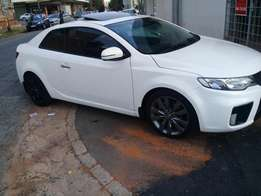 Kia serato coupe for sale