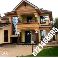 Attention! Family house for sale in Ruiru