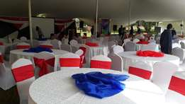 Conference chairs for hire