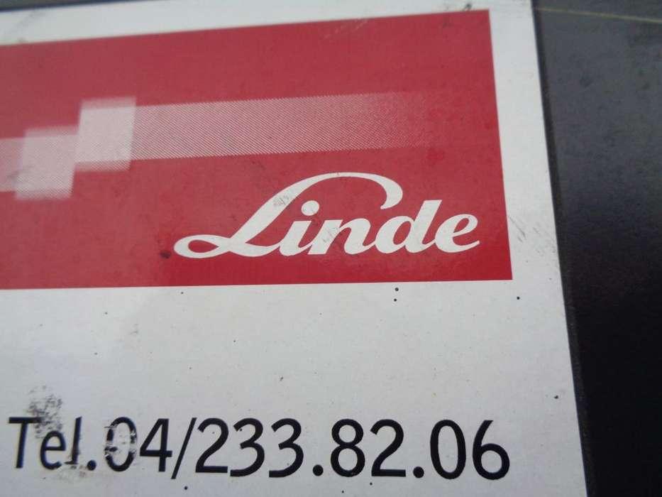 Linde h45t-01 + 4 points + 4.5ton h45t - 2011 - image 10
