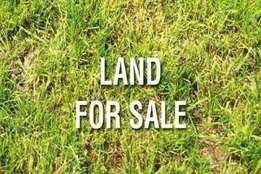 Cheap 2plots of land by GOLF Estate