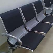 Executive 3in1 Office Reception Chair