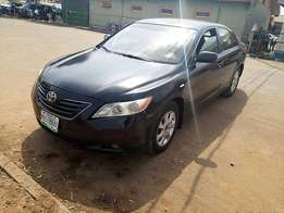 full option first body Toyota Camry 2008
