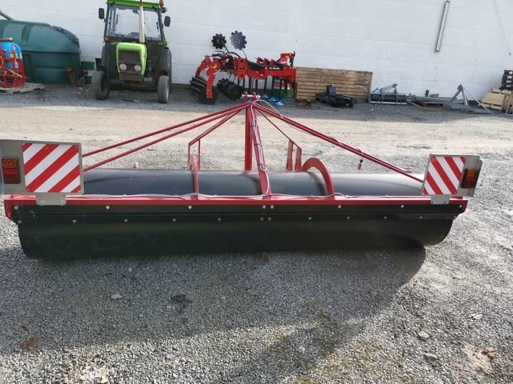 DRA   Landrol 2.5 en 3 meter
