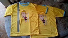 футболка детская Андрей Шевченко сборная Украины Милан НОВАЯ 901253ab65b9d