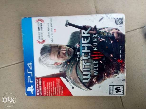 Cheap ps4 games CD's at give away prices Oshodi/Isolo - image 3