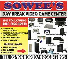 See me for ur game consoles hack
