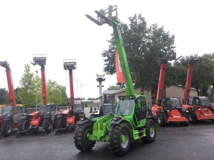 Merlo P 75.9 Cs Ez 2012!! 9 Meter!! - 2012