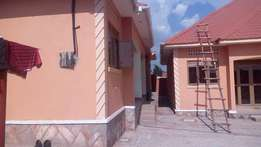 Double houses for rent in kyanja.