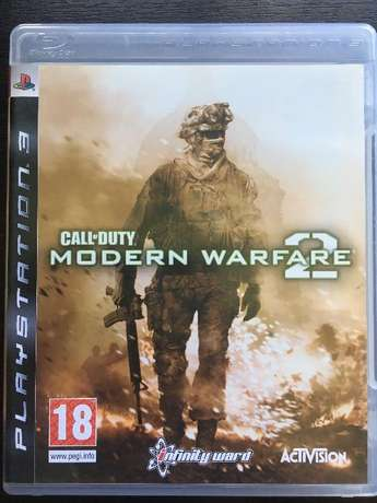 PS3 Games (R100 per game) Ashley - image 3
