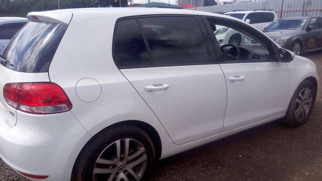 Vw Golf Nairobi CBD - image 3