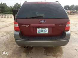 Ford Freestyle2007 Limited