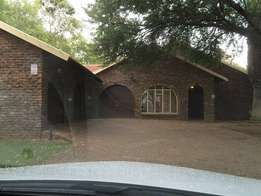 Drastically reduced! spacious house for sale in Wilkoppies.