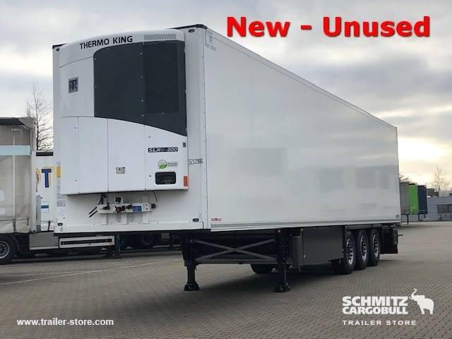 Schmitz Cargobull Vries Standard - 2018
