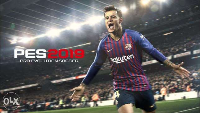 Pes 19 for pc