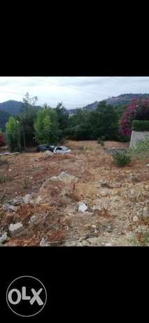 Amazing Land for Sale in Jeita, in a Private and Luxurious Area