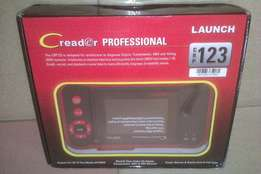 Launch CRRP129 Comprehensive Cars Scanner **Nationwide Delivery