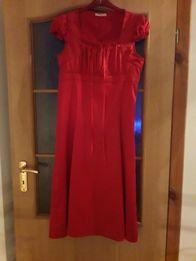 5a5e843e97 Ubrania » Sukienki Rzeszów. 90 zł. Obserwuj. Czerwona sukienka rozmiar 46  Wysyłka w Cenie!