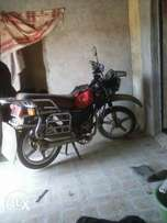 quick motorbike to sell