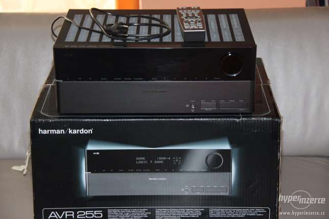 Harman Kardon AVR 255 High ultra wide power performance 90watts per ch City Square - image 6