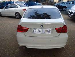 2009 BMW - 320d for sale