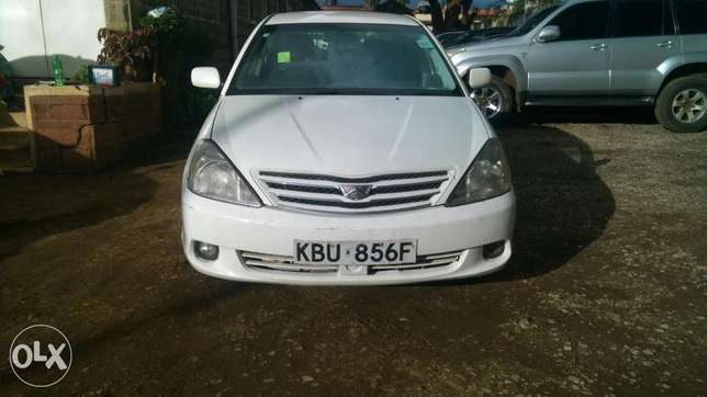 Clean Toyota Allion Parklands - image 2